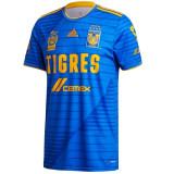 20-21 Tigres UANL Away Fans Soccer Jersey