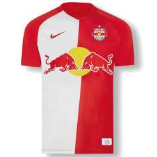 20-21 BR Salzburg Home Fans Soccer Jersey