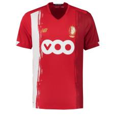 20-21 Standard Liege Home Fans Soccer Jersey