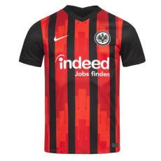 20-21 Frankfurt Home Fans Soccer Jersey