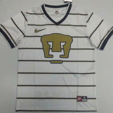 1997 Pumas UNAM  Home Retro Soccer Jersey