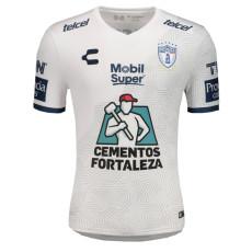20-21 Pachuca Away Fans Soccer Jersey