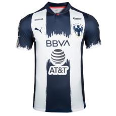 20-21 Monterrey Home Fans Soccer Jersey