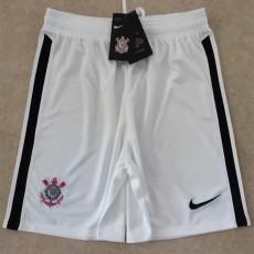 2020 Corinthians Away Shorts Pants