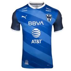 20-21 Monterrey Away Fans Soccer Jersey