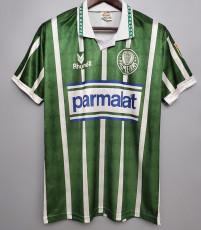 1993-1994 Palmeiras Home Retro Soccer Jersey
