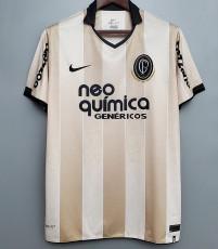 Corinthians 100th Anniversary Retro Soccer Jersey