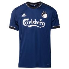 20-21 Copenhagen Away Fans Soccer Jersey