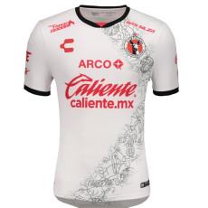 20-21 Tijuana Away Fans Soccer Jersey