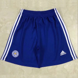 20-21 Leicester City Home Shorts Pants