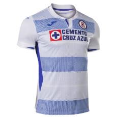 20-21 Cruz Azul Away Fans Soccer Jersey