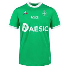 20-21 Saint Etienne Home Fans Soccer Jersey