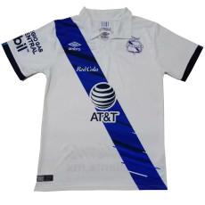 20-21 Club Puebla Home Fans Soccer Jersey