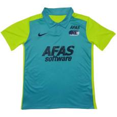 20-21 AZ Alkmaar Third Away Fans Soccer Jersey