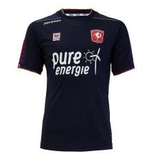 20-21 Twente Away Fans Soccer Jersey