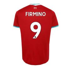 FIRMINO #9 LIV 1:1 Home  Fans Soccer Jersey 2020/21