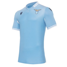 20-21 Lazio Home Fans Soccer Jersey