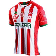 20-21 Necaxa Home Fans Soccer Jersey