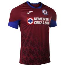 20-21 Cruz Azul Third Fans Soccer Jersey