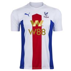20-21 Crystal Palace Away Soccer Jersey