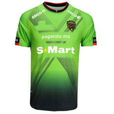 20-21 JUAREZ Green Fans Soccer Jersey