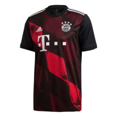 20-21 Bayern 1:1 Third Black Fans Soccer Jersey