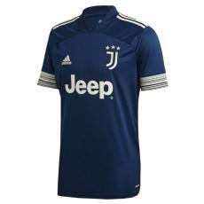 20-21 JUV 1:1 Away Fans Soccer Jersey