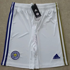 20-21 Leicester City Away Shorts Pants