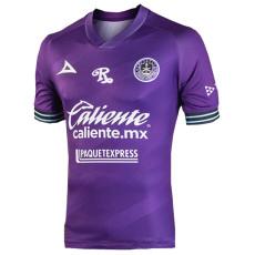 20-21 Mazatlan Home Purple Fans Soccer Jersey