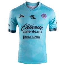 20-21 Mazatlan Away Blue Fans soccer jersey