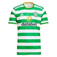 20-21 Celtic 1:1 Home Fans Soccer Jersey