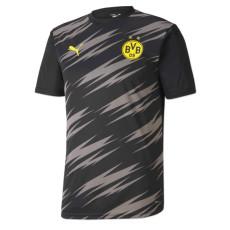 20-21 Dortmund Grey Training shirts