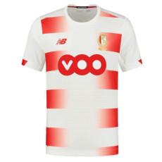 20-21 Standard Liege AWay Fans Soccer Jersey