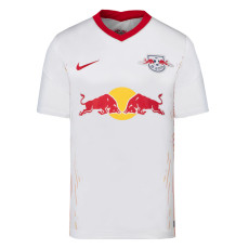 20-21 RB Leipzig 1:1 Home Fans Soccer Jersey
