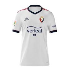 20-21 Osasuna Third Fans Soccer Jersey