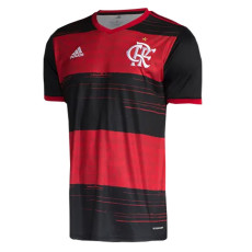 2020 Flamengo 1:1 Home Fans Soccer Jersey