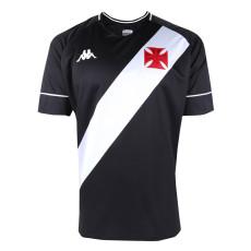2020 Vasco da Gama 1:1 Home Black Fans Soccer Jersey