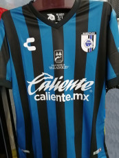 20-21 Queretaro Home Fans Soccer Jersey