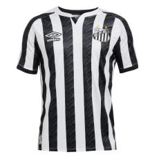 2020 Santos FC 1:1 Away Fans Soccer Jersey