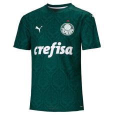 2020 Palmeiras 1:1 Home Green Fans Soccer Jersey