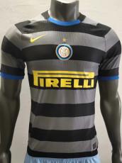 20-21 INT Third Player Version Soccer Jersey