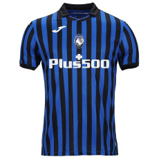 20-21 Atalanta Home League Version Fans Soccer Jersey