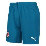 20-21 ACM Third Blue Shorts Pants
