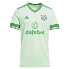 20-21 Celtic Away Fans Soccer Jersey