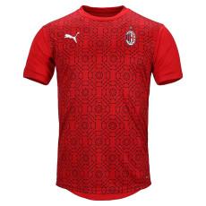 20-21 ACM Red Training shirts