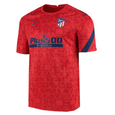 20-21 ATM Red Training shirts