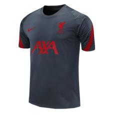 20-21 LIV Dark Gray Training shirts