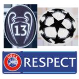 20-21 RMA 1:1 Third Away Fans Soccer Jersey