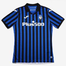 20-21 Atalanta Home Champions League Fans Soccer Jersey
