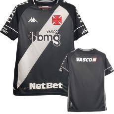 2020 Vasco da 1:1 (all Sponsors)  Home Fans Soccer Jersey